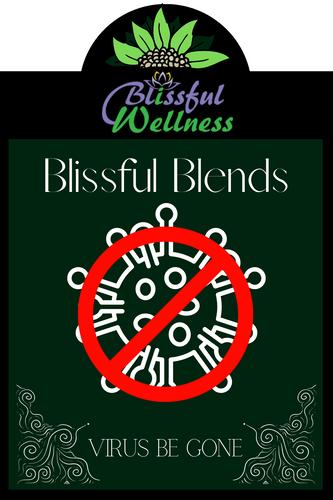 Blissful Blends Virus Be Gone (Powder)
