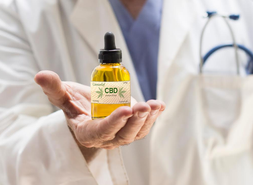 CBD And its Role In the Fight Against COVID