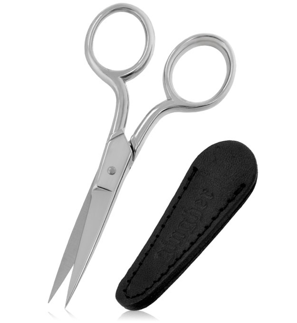"""Gingher 4"""" Embroidery Scissors"""