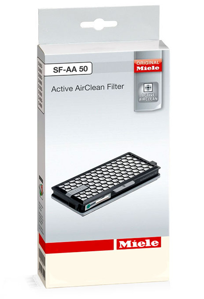 Miele SF-AA 50 Active AirClean Vacuum Cleaner Filter