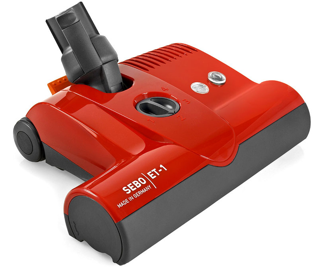 Sebo ET-1 Power Head Vacuum Cleaner Attachment