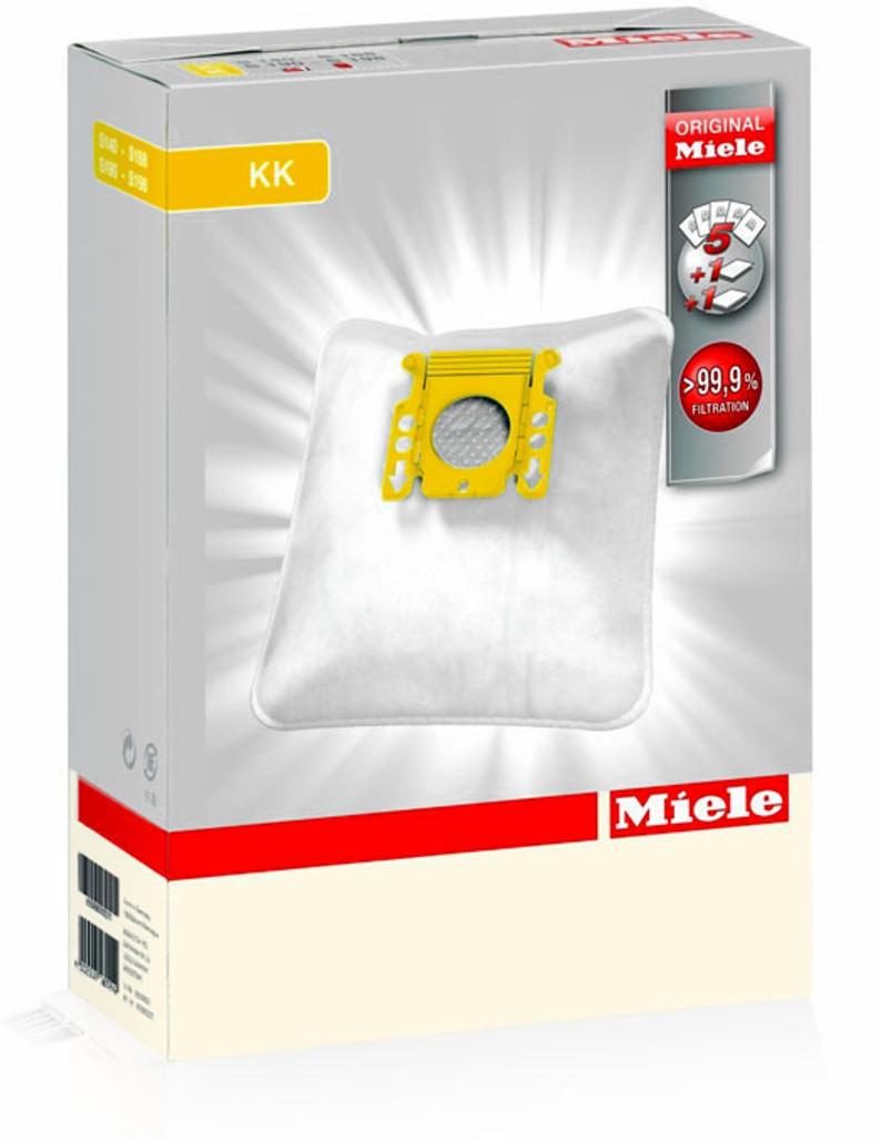 Miele KK Vacuum Cleaner Bags - 5 Pack