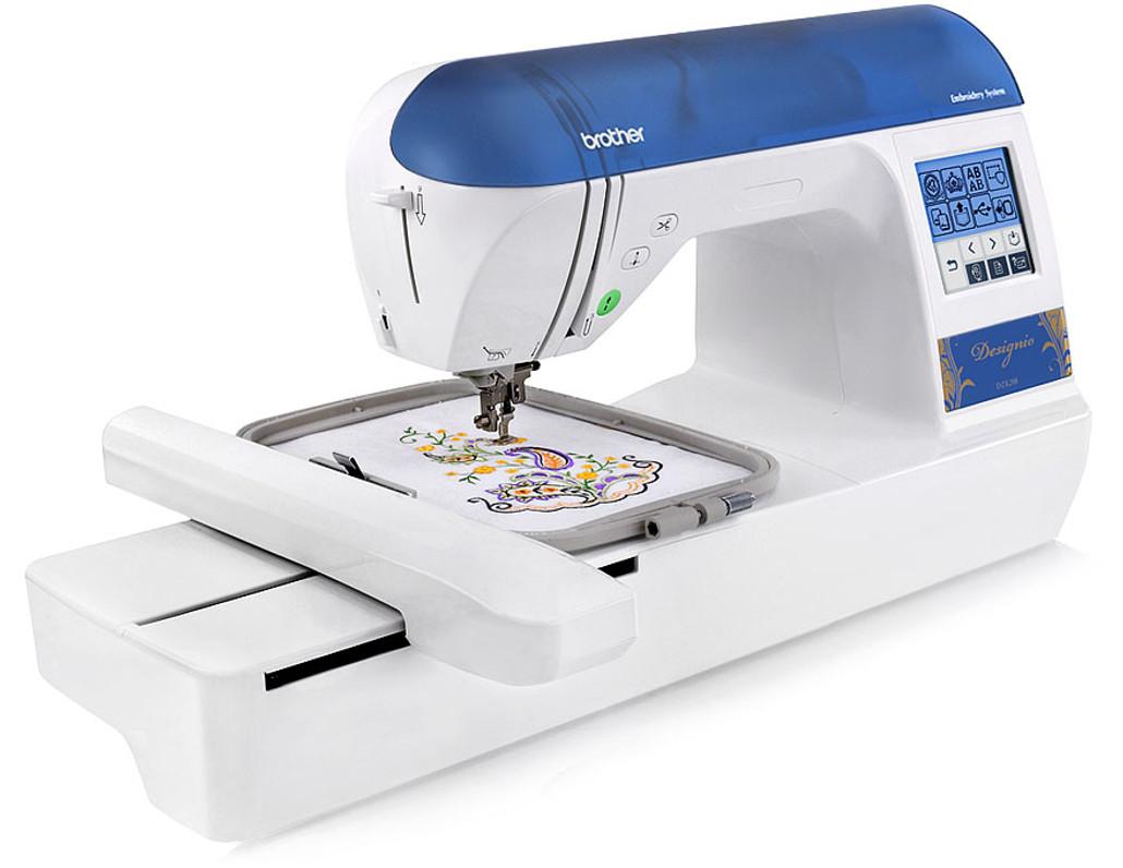 Brother Designio (DZ820E) Embroidery Machine