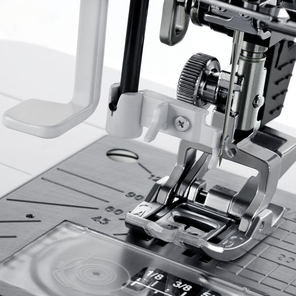 Janome Memory Craft 6600P Computerized Sewing Machine w/ FREE! 6-Piece V.I.P Reward Package and FREE! Next-Day Shipping