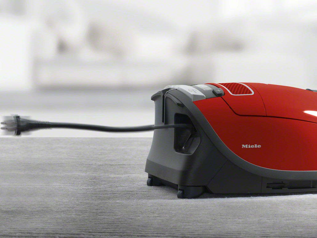 Miele Complete C3 HomeCare Canister Vacuum Cleaner & SEB 236 Powerhead w/ 10-Year Warranty!