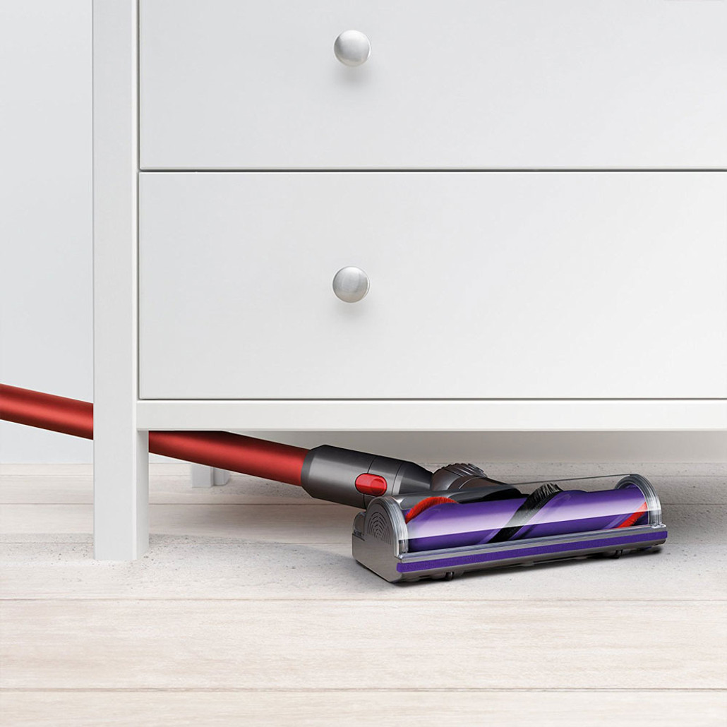 Dyson Cyclone V10 Motorhead Cordless Vacuum Cleaner - Comes w/ Direct Drive Cleaner Head + More