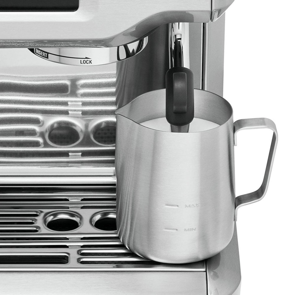Breville BES880BSS Barista Touch Espresso Machine