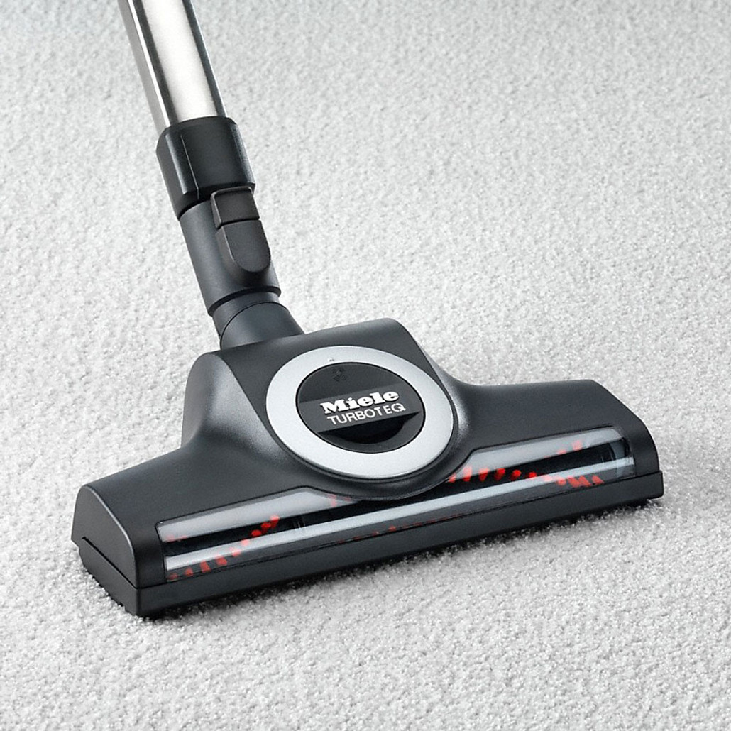 Miele Classic C1 Turbo Team Canister Vacuum Cleaner w/ FREE Overnight Delivery!