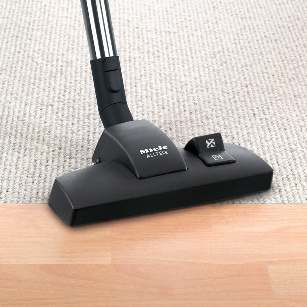 Miele Classic C1 Pure Suction Canister Vacuum Cleaner w/ FREE Overnight Delivery!