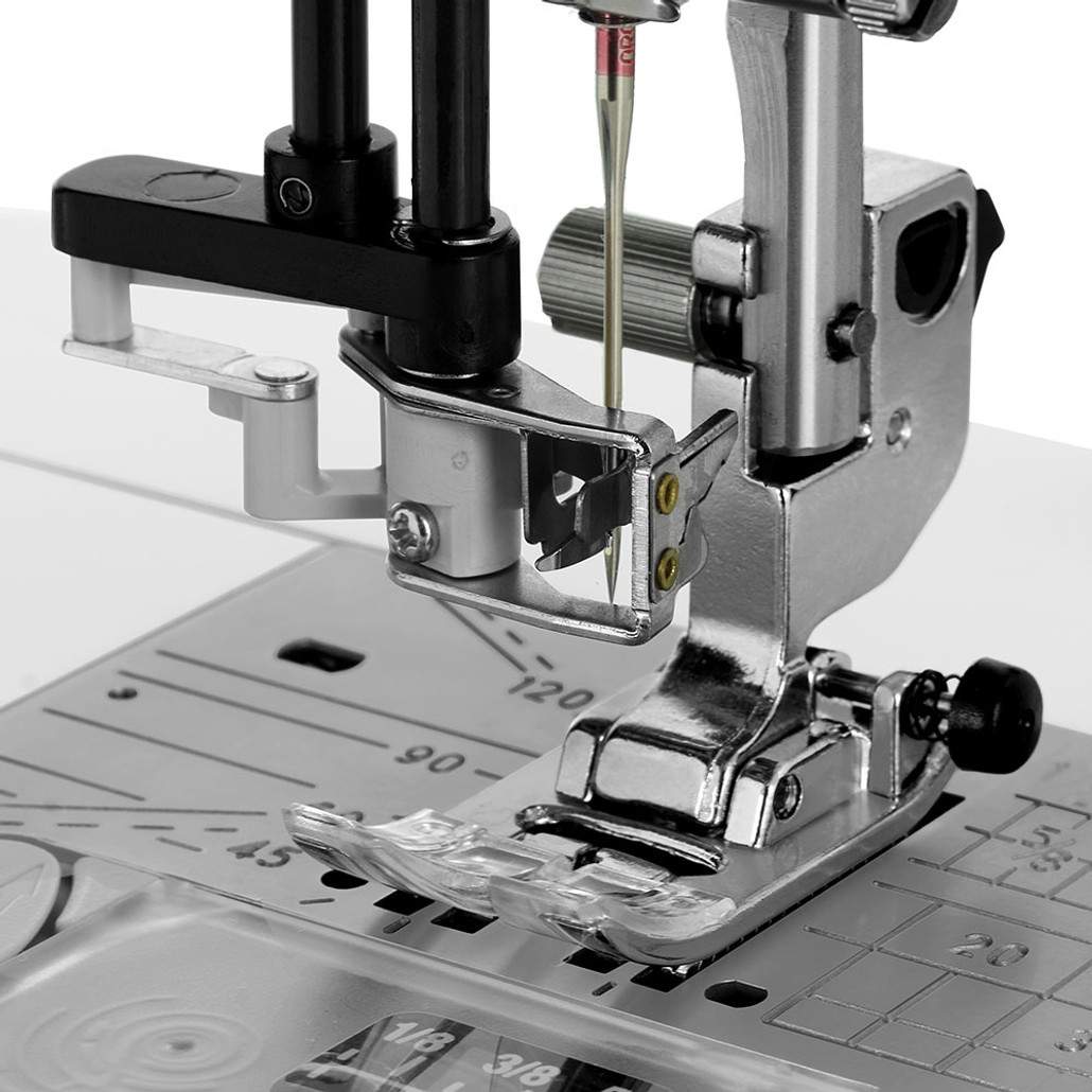 Janome Memory Craft 6650 Computerized Sewing Machine w/ FREE! Next-Day Shipping