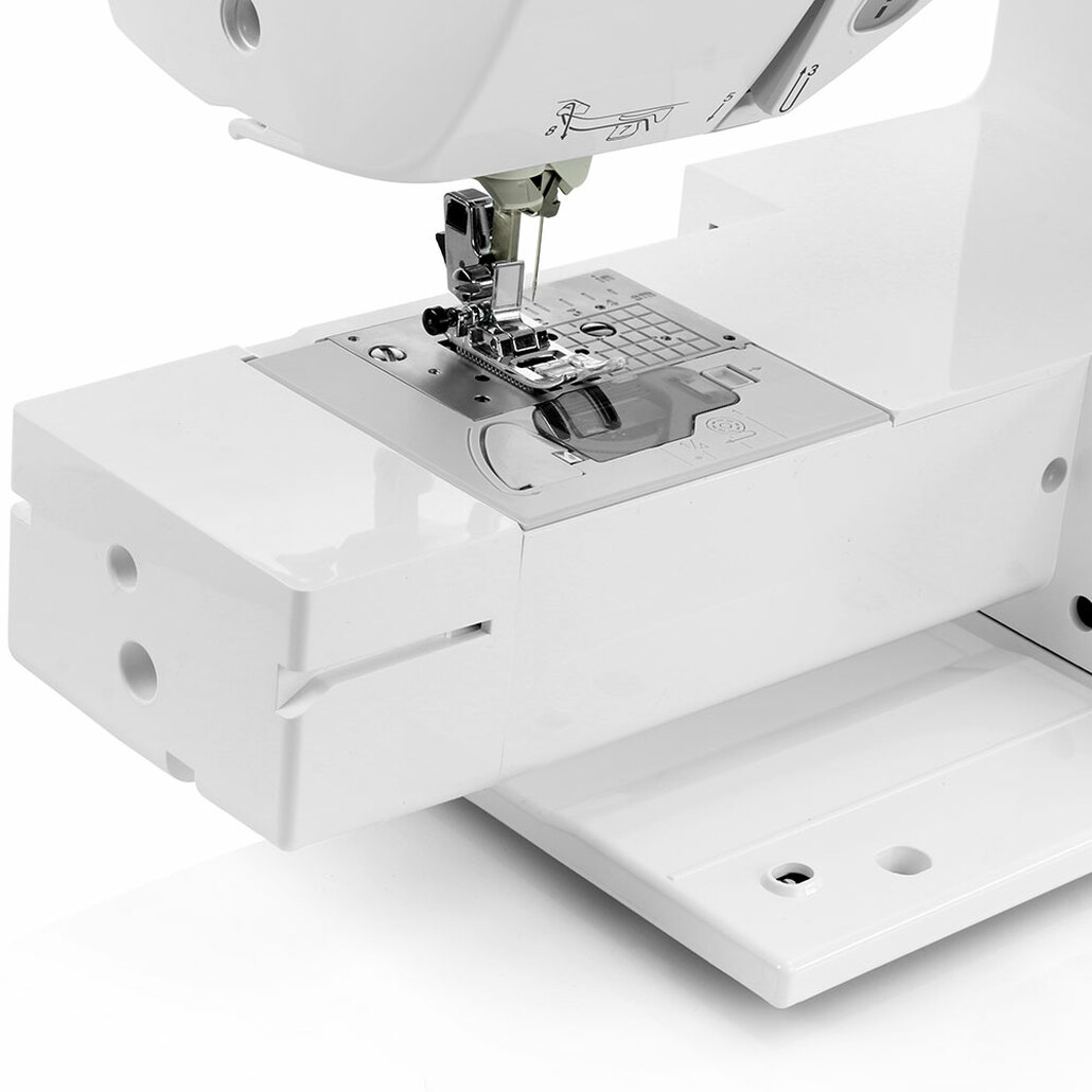 Brother Innov-ís Pacesetter PS500 Computerized Sewing Machine  / Optional Distinctive Starter Sewing Package