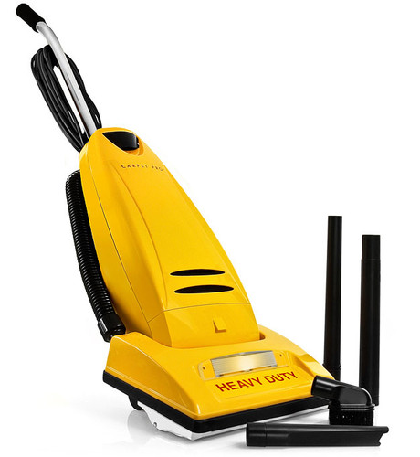 Carpet Pro Heavy Duty CPU-1T Vacuum Cleaner w/ On-Board Tools