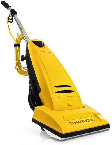 Carpet Pro Commercial CPU-2 Vacuum Cleaner
