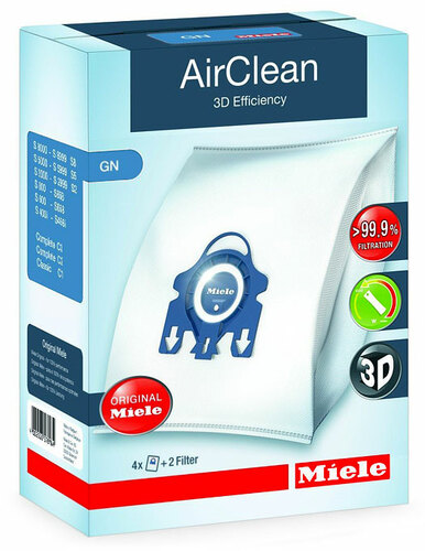 Miele GN AirClean Vacuum Cleaner Bags
