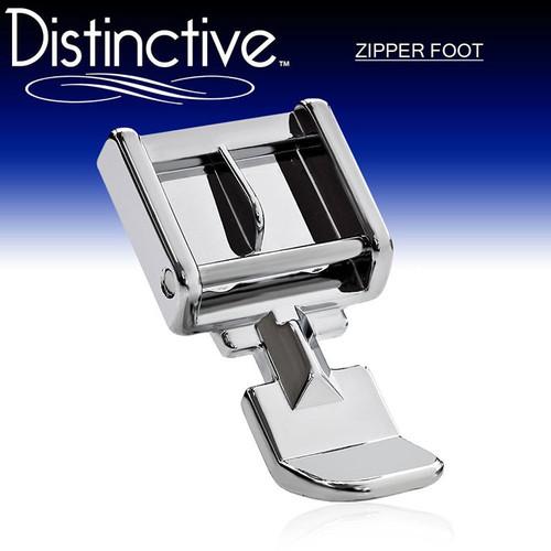 Distinctive Zipper Sewing Machine Presser Foot w/ Free Shipping