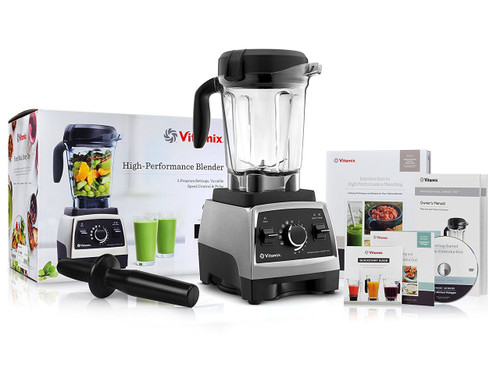 Vitamix Series 750 Professional Blender w/ FREE Overnight Delivery!