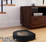 Roomba, Clean My Kitchen