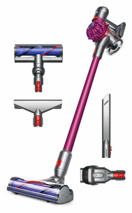 Dyson V7 Motorhead Vacuum Cleaner Free Mattress Tool