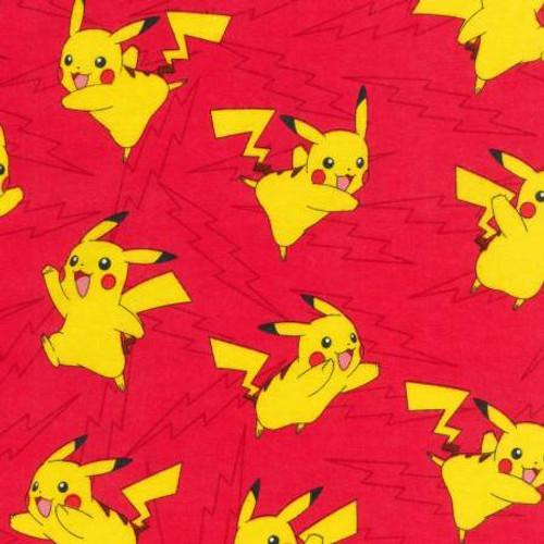 Pokemon Flannel