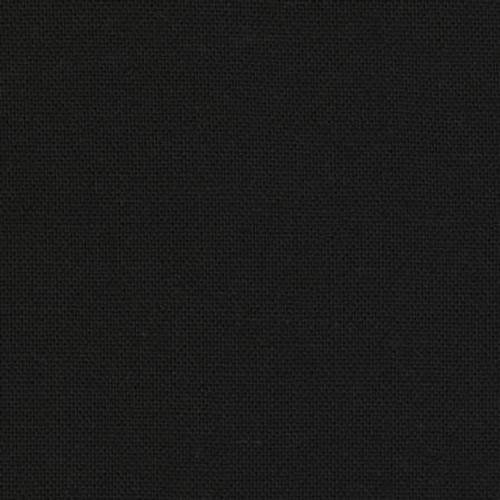 """Black Wide Quilt Back Solid 108"""""""