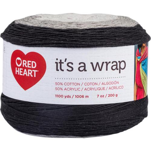 Thriller It's A Wrap Yarn
