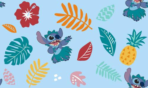 Lilo & Stitch Hula