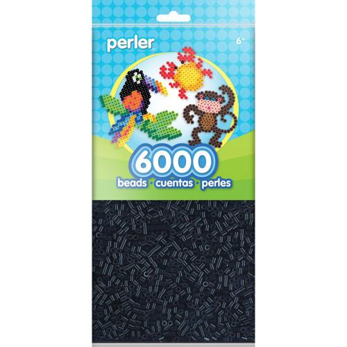 Black perler