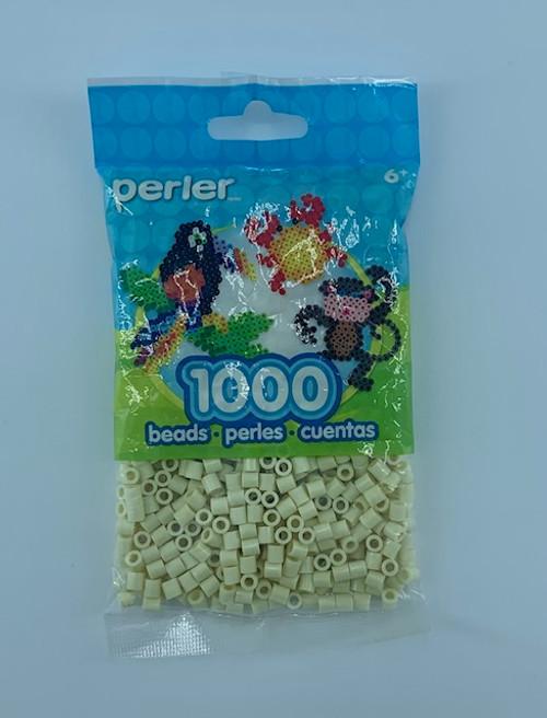 CREME PERLER BEAD BAG 1000