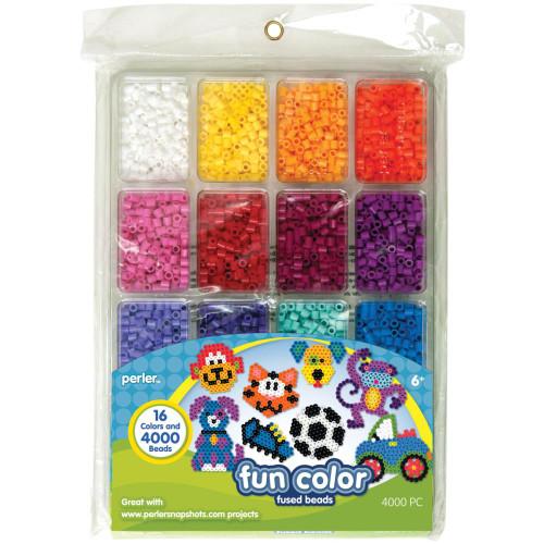 Fun Colors Tray