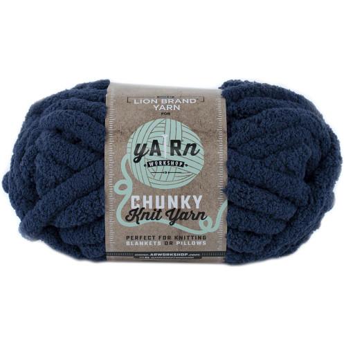 Dusk Chunky Knit Yarn