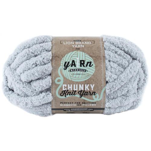 Willow Chunky Knit Yarn