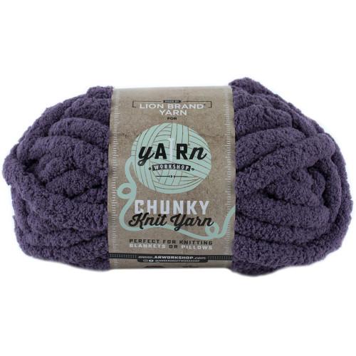 Fig Tree Chunky Knit Yarn
