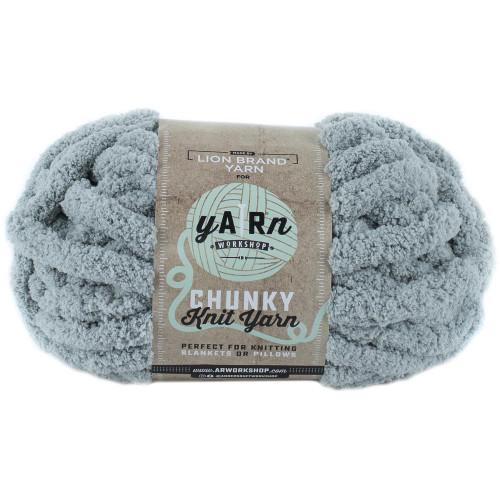 Eucalyptus Chunky Knit Yarn