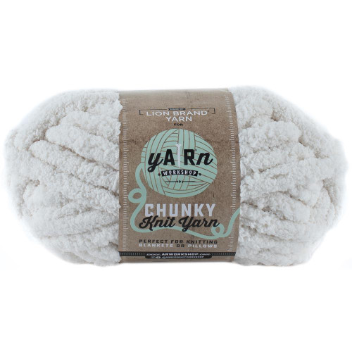 Husk Chunky Knit Yarn