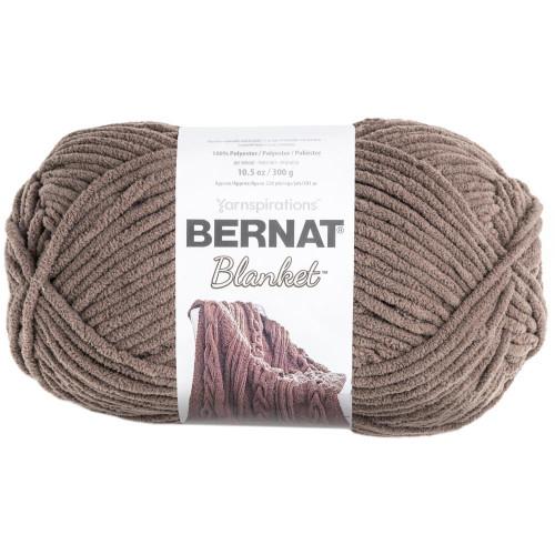Taupe Bernat Yarn