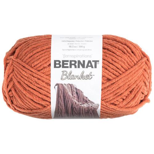 Pumpkin Spice Bernat Yarn