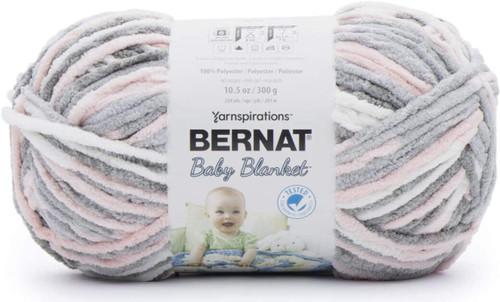 Baby Grays Bernat Yarn