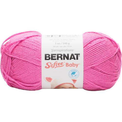 Petunia Bernat Softee Baby Yarn