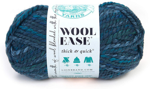 DUSK THICK & QUICK YARN
