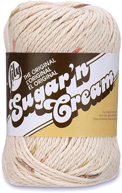 Sonoma Print Ombre Sugar'n Cream Yarn