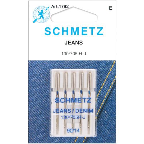 Schmetz Jeans 90/14