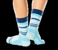 Polar Bear Bars Socks