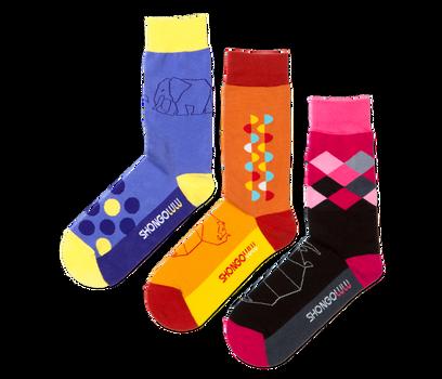 Womens Sock Set 1