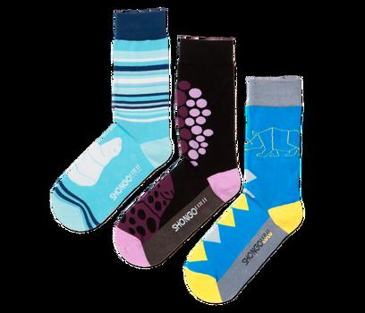 Womens Sock Set 2