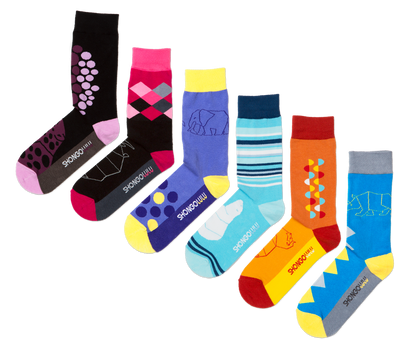 Sock Drawer for Her
