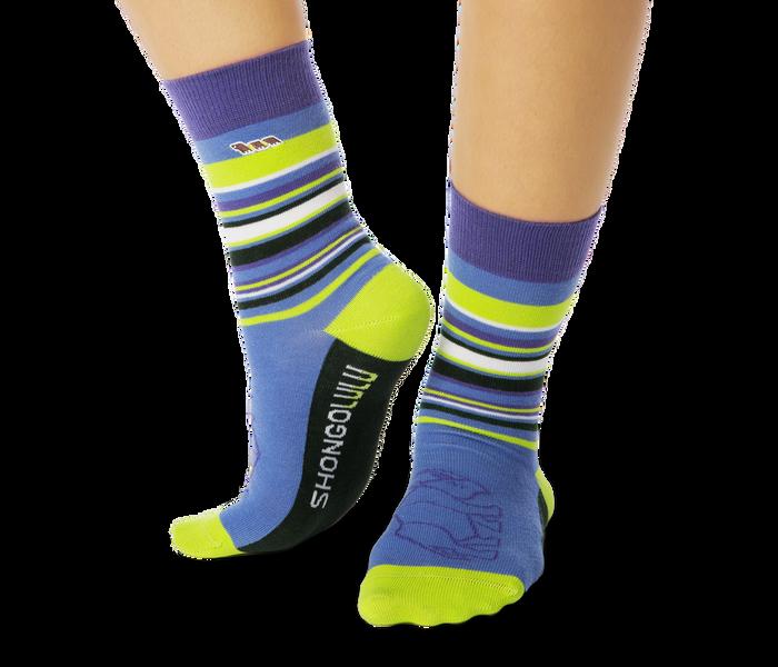 Rhino Bars Socks