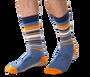 Gorilla Bars Socks