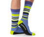 Rhino Bars Men's Socks