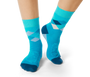 Ellie Argyle Socks