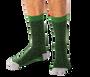 Lion Pattern Socks
